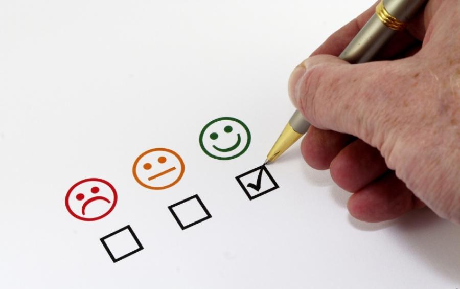 Анкета для батьків, щодо дистанційного навчання