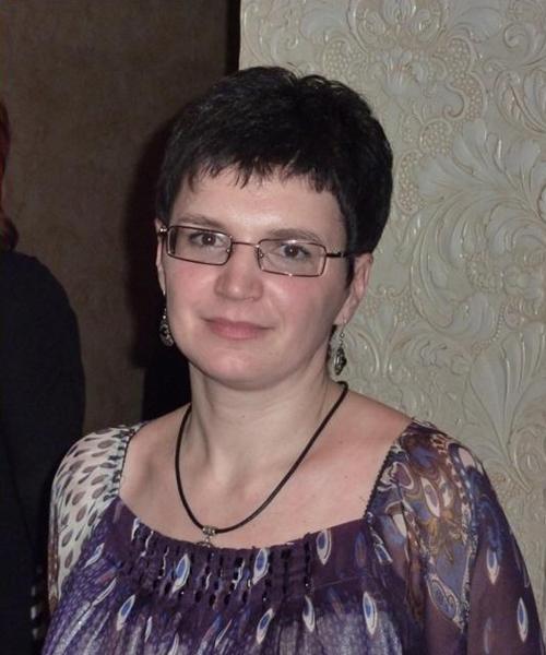 Бойко Лілія Борисівна