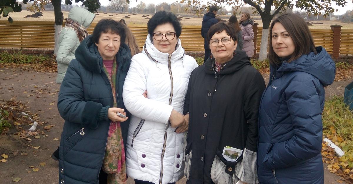 Екскурсія святинями Чернігівщини