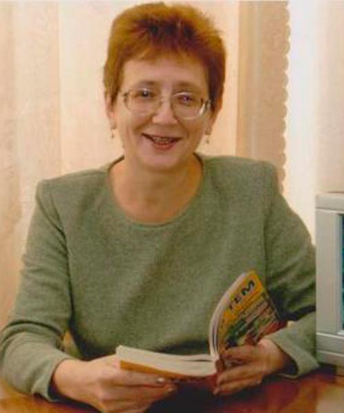Тарасевич Людмила Йосипівна