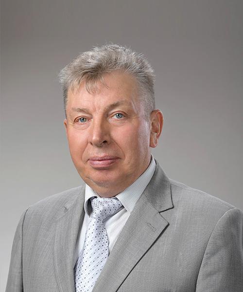 Яременко Михайло Григорович