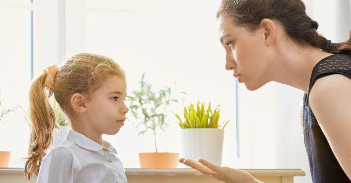 Як негативні інтервенції батьків впливають на дітей