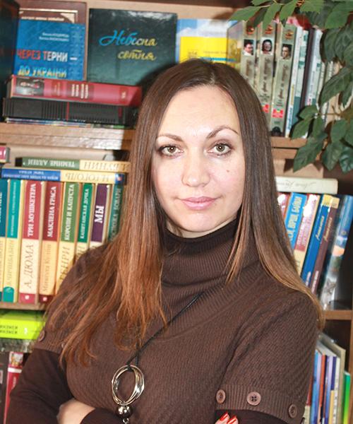Козачук Валентина Валентинівна