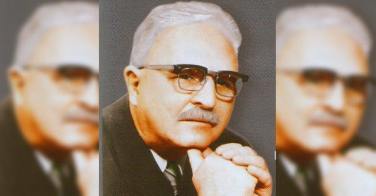 100 років від дня народження  Ві́ктора Олександровича Міняйла