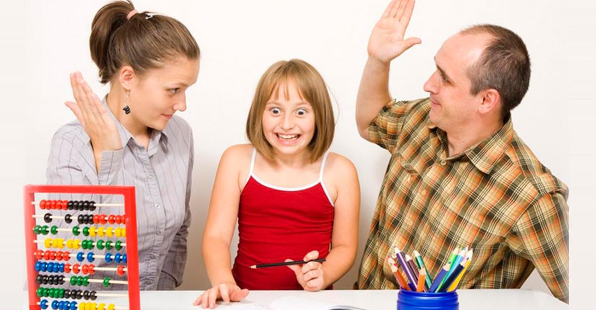 Як оцінювати шкільні «успіхи» своїх дітей?